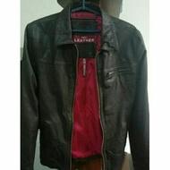 Superdry 極度乾燥  皮衣  M號