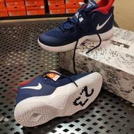 NIKE LEBRON AMBASSADOR 10 AH7580-400 LBJ 籃球鞋 詹姆士