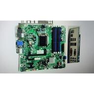 加班貓 1156主機板 hp h57 i7 870 適用 支援32G記憶體