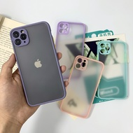 Case IPhone 12 iphone 12 Pro Max iPhone 12 Pro iphone 12 Mini anti-drop ultra-thin mobile phone case cover casing