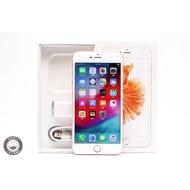 【高雄青蘋果3C】Apple iPhone 6S Plus 16GB 16G 玫瑰金 5.5 吋 二手手機 #30856