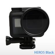 【GOPRO 副廠】HERO5 HERO6 HERO7 BLACK CPL鏡 偏光鏡 保護鏡