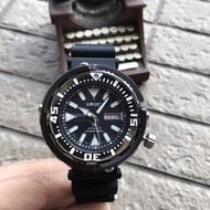 SEIKO 精工手錶 SBBN035 男士手錶 機械錶 PROSPEX 鮪魚罐頭 專業潛水錶