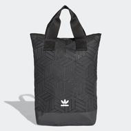 Adidas Originals 3D Roll Top Backpack Black