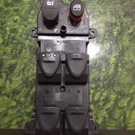 HONDA civic8 k12 喜美8  06~11 主駕駛座 電動窗開關 正原廠品