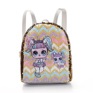 Korean Style Surprise LOL Doll Butterfly Bag Women Smiggle Backpack Girls Backpack