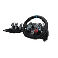 羅技 G29 賽車方向盤+排檔桿 DRIVING FORCE 雙馬達力回饋