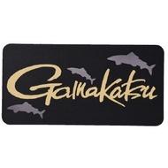 濱海釣具 GAMAKATSU GM-2494 磁石貼紙