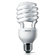 飛利浦Tornado 27W省電燈泡 -黃
