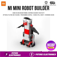 Mi Mini Robot Builder Future Electronics