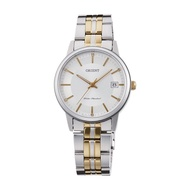 Orient FUNG7002W0 Quartz Two-tone Stainless Steel Bracelet Ladies / Womens Watch