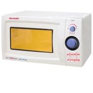 Refrigerator Washing machine Sharp เตาอบไมโครเวฟ R-280 22 ลิตรefrigerator Washing machine Sharp เตาอบไมโครเวฟ R-280 22 ล