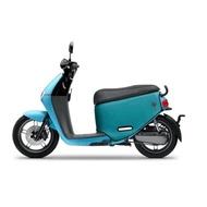 【QAX】GOGORO 2/2 Plus/2 Delight 副廠 車罩/車身保護套/防刮套 琉璃藍(GOGORO)