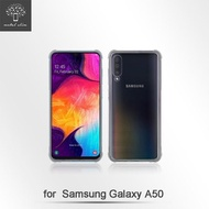 【Metal-Slim】Samsung Galaxy A50(強化防摔抗震空壓手機殼)