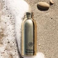 最美的情人節禮物/新年禮物~ 24 Bottles X Vivienne Westwood 時尚聯名 不鏽鋼保溫
