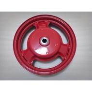 CUXi 115 原廠 後 輪框 鋁圈 輪圈 紅 GTR可用 另有其他顏色