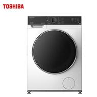 TOSHIBA 東芝 12kg變頻溫水洗脫烘滾筒洗衣機 TWD-BJ130M4G-含基本安裝+舊機回收