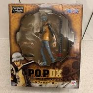 海賊王 POP DX 魯夫