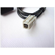 GGSHOP for Toyota CD player USB cable