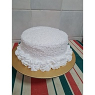 ondeh-ondeh cake