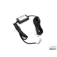 行車紀錄器 12V轉5V降壓線 足2.5A輸出12V變5V MICRO USB MINI USB 24V轉5V 取電線