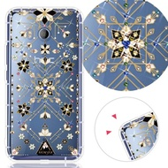 【KnowStar】HTC 系列 奧地利彩鑽防摔手機殼-爍(Desire20pro/U20/U12+/U11+/U19e/D19s)
