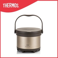 Thermos® TCRA-3000 3.0L  Shuttle Chef® Thermal Cooker (Gold)