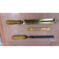 【ING本舖-二手】德國 STIHL 鏈鋸磨刀器、銼刀♥二手商品