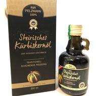 (新效期)奧地利 帕斯曼冷壓南瓜籽油 250ml