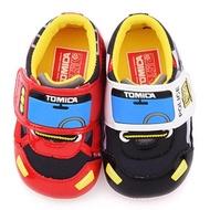 【童鞋城堡】可愛帥氣寶寶鞋 Tomica多美(TM7781-紅)