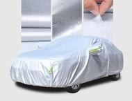 車罩 豐田卡羅拉車衣車罩防曬防雨2017款卡羅拉車衣車罩專用加厚隔熱 樂居家