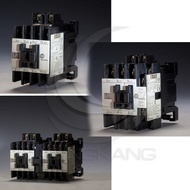 【270200000012】S-P11 電磁接觸器3K-4HP/12A 220V