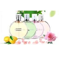 【現貨+免運】Chanel 香奈兒綠色機遇柔情邂逅女士淡香水 100ML ,#粉色邂逅,#綠色邂逅,#黃色邂逅
