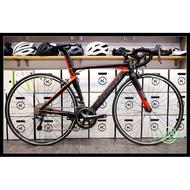 【online bike】線上單車  HASA R2 黑紅