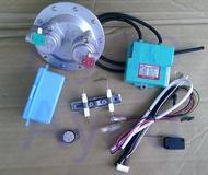 【Ayao】新型BK-175A  3K熱水器IC+電子系統更新包+3K壓差盤 傳統瓦斯熱水器 三K電子點火控制器 tbk