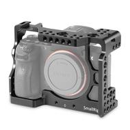 SmallRig  斯莫格 索尼 Sony A7M3單反兔籠sony a73配件a7r3相機兔籠 2087