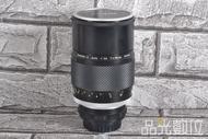 【品光攝影】 Nikon 改AI 180mm  F2.8 望遠 定焦 內建遮光罩 #22879J
