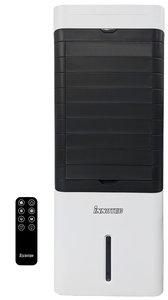 iNNOTEC - 負離子冷風機 (黑色) - IC-3804-BK (香港行貨)