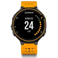 Garmin Forerunner735XT watch Chinese version pink GPS smart watch men&women optical heart rate watch running swimming iron three notice sports wat