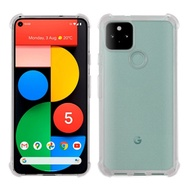 (預購)Metal-Slim Google Pixel 5 5G 強化軍規防摔抗震手機殼
