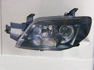 中華 三菱 OUTLANDER OUT LANDER 05 大燈 頭燈 另有各車系大小板金,引擎,底盤零件 歡迎詢問