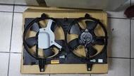 特價1600元 日產 SENTRA 180 N16 M1 全新 水箱風扇 冷氣風扇 散熱風扇總成 可面交