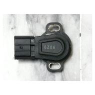 進口 福特 TIERRA 1.6 LIATA 98 節氣門位置感知器 節氣閥感應器 TPS 各車系MAP,含氧感應器