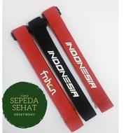 Special Price - Velcro - Brompton / fnhon / tern / dahon Folding Bicycle frame strap