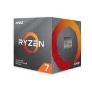 預購 AMD Ryzen™ 7 3700X平輸版,第三代Ryzen保固三年