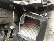 DQ250 DSG 6速冷卻水箱EA888 Gen2-GTI R20 R32 Scirocco Tiguan 2.0T