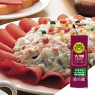 【野味食品】黑橋牌小角火腿(真空包,無防腐劑)380g/包