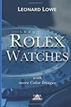 Rolex Watches (with more color images): Rolex Submariner Explorer GMT Master Daytona... and much more Rolex knowledge: 2