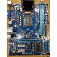 技嘉GA-H61M-DS2-REV2.0 附擋板