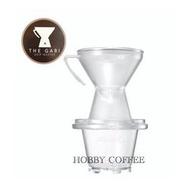 【豐原哈比店面經營】THE GABI 韓國咖啡大師—MASTER A 手沖濾杯壺組 簡易型濾杯